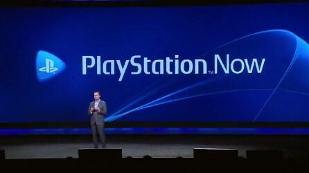 Sony presenta PlayStation Now al #CES2014