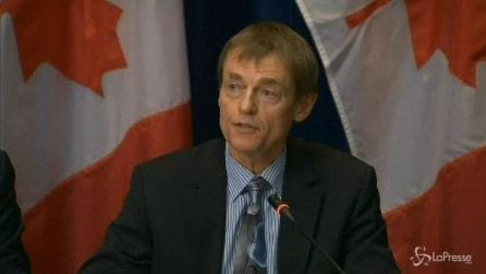 Aviaria, un morto in Canada per H5N1: è 1° caso in Nord America