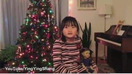 La battaglia di una bambina americana per la produzione di bambole disabili