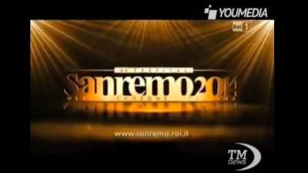 L'Ariston invaso dalle pecore - Il promo di Sanremo 2014