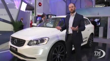 Sensus Connect: da Ericsson e Volvo l'auto intelligente col cloud