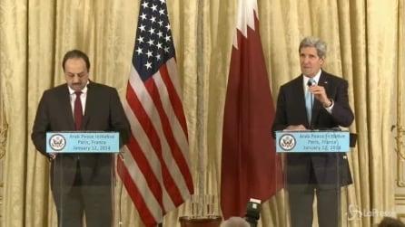 Iran, Accordo Ginevra su nucleare applicato dal 20 gennaio
