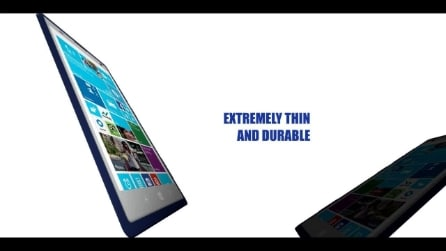 Nokia Lumia 3310 - Concept video