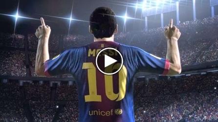 Le 40 esultanze di FIFA 14