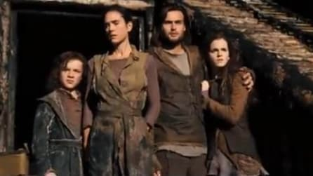 """Il trailer ufficiale di """"Noah"""" con Russel Crowe, Emma Watson"""