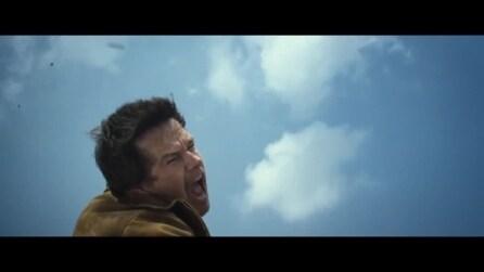 """Il trailer ufficiale di """"Transformers: Age of Extinction"""" con Mark Wahlberg"""