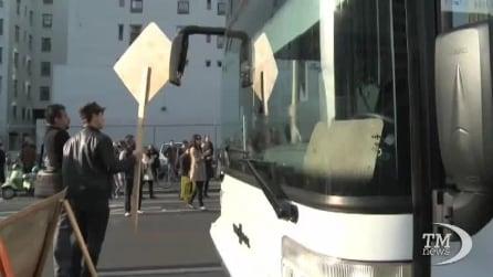 A San Francisco residenti in piazza contro le aziende Hi-tech