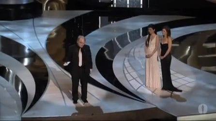 Philip Seymour Hoffman vince l'Oscar come miglior attore