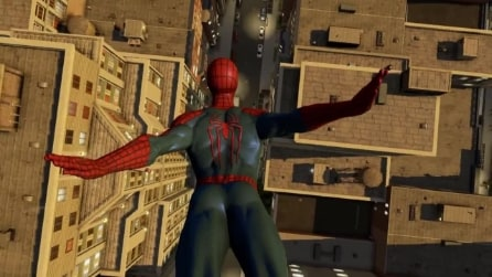 Trailer The Amazing Spider Man 2 (videogioco)
