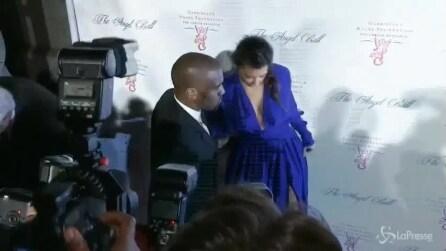 Kim Kardashian e Kanye West vogliono Lady Gaga al loro matrimonio