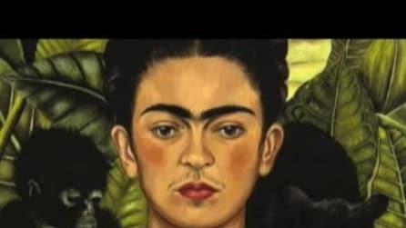 Roma e Genova unite nel celebrare Frida Kahlo
