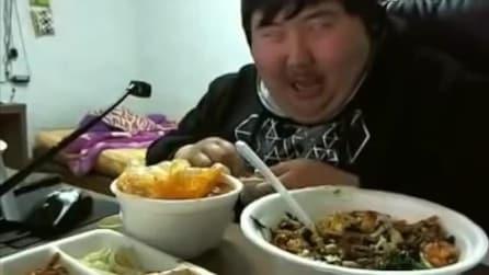 Mok-bang, il voyeurismo gastronomico che ha invaso la Corea del Sud