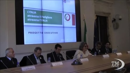 Expo 2015, made in Italy a Wall Street grazie a padiglione Italia