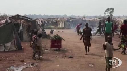 Unicef lancia allarme per il Centrafrica: bambini mutilati e uccisi