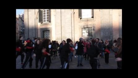 V-Day#2 - Il San Valentino di 1 Billion Rising For Justice
