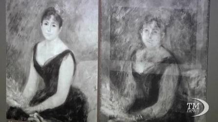 Renoir torna all'antico splendore grazie alla tecnologia