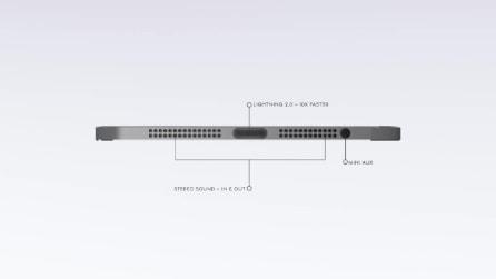 iPhone 6 Air, un nuovo concept