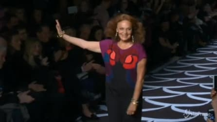 Il wrap-dress di Diane Von Fürstenberg festeggia 40 anni