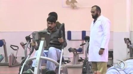 Pakistan, i soldati mutilati continuano a militare nell'esercito