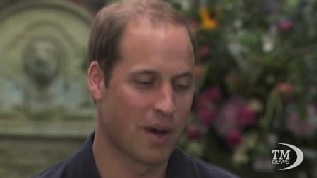 Il Principe William contro la caccia all'avorio: rimossi suppellettili da Buckingham Palace