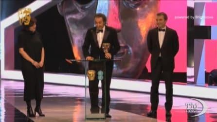 """Bafta, nuovo trionfo per la """"Grande Bellezza"""": miglior film straniero"""