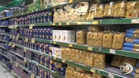 Export da record per la pasta, che tiene alta la bandiera del Made in Italy nel mondo