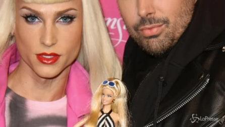 Per i 50 anni di Sports Illustrated Barbie in copertina e Irina Shayk sul red carpet