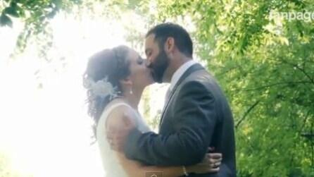 """""""Ci sposiamo oggi"""", fidanzato sorprende cosi la sua futura moglie"""