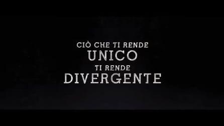 Divergent - Il trailer italiano