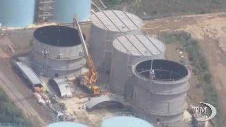 Germania intende allargare i perimetri di sicurezza intorno alle centrali nucleari