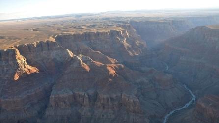 Dal Gran Canyon alla cima dell'Himalaya: la super offerta di un'agenzia di viaggi