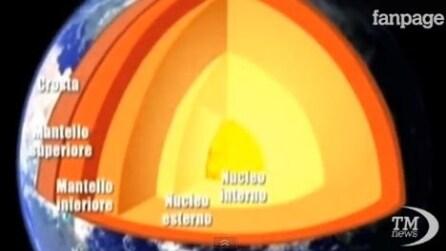 Il mistero delle 7 sfere ai lincei, antimateria e la nuova terra