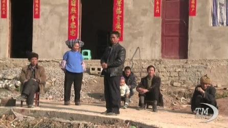 Cina, la campagna di urbanizzazione forzata produce frustrazione