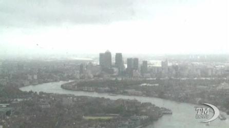 Lo skyline di Londra cambia look, in progetto 236 grattacieli