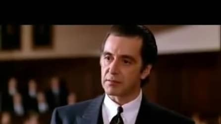 """Al Pacino e James Rebhorn in """"Scent of a Woman"""""""