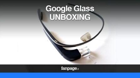 Google Glass Explorer Edition - Unboxing Italiano