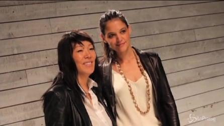 Katie Holmes chiude partnership di moda con Jeanne Yang: Vite troppo diverse