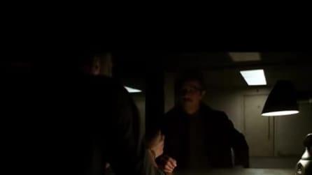 """Il cavaliere oscuro: Clip """"L'interrogatorio di Joker"""""""