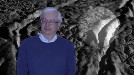 Forse non siamo soli nello Spazio: scoperto un mare su una luna di Saturno