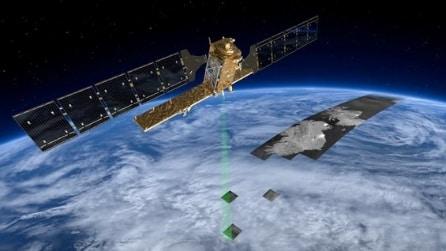 """Sentinel 1A in orbita, il papà Levrini: """"Un aiuto nelle calamità"""""""