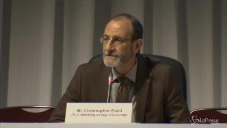 Ipcc, il cambiamento climatico avrà conseguenze catastrofiche