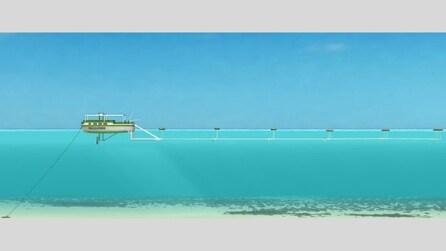 Anche l'acqua è tech: dall'energia al virtual trainer in piscina