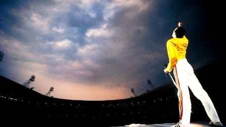 Live At Wembley 1986 - Queen - concerto completo del 11 luglio