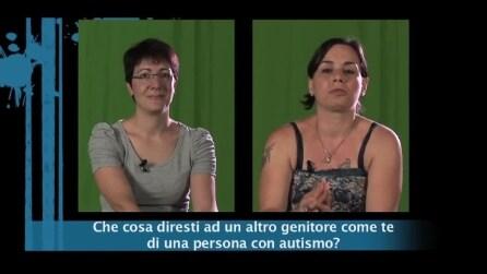 Vivere e affrontare l'autismo: la parola ai genitori di bambini autistci