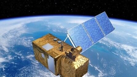 Al via il progetto Copernicusa: Sentinel 1-A pronto al lancio