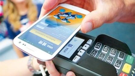 App e servizi mobile: un giro d'affari da 25 miliardi, 1,6% Pil