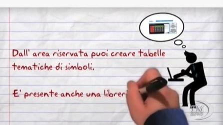 Comunicatore blu(e), un tablet per dare voce ai bambini autistici