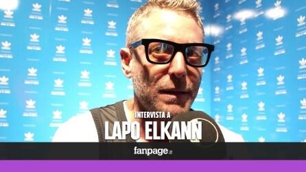"""Lapo Elkann: """"Le persone vogliono cose uniche"""""""