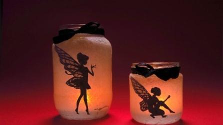 Come realizzare delle lanterne con dei vecchi barattoli