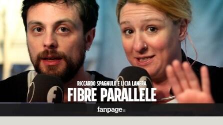 """Fibre Parallele: """"La nostra missione è restituire il teatro alle comunità""""."""